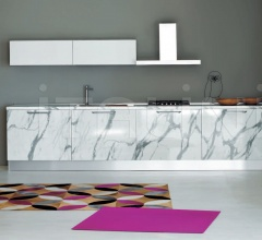Кухня Miro Colours фабрика Aran Cucine