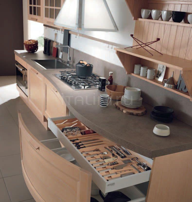 Кухня Ylenia Aran Cucine