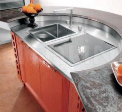 Кухня Diamond Aragosta фабрика Brummel Cucine