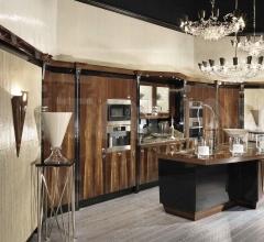 Кухня Opera 30 фабрика Brummel Cucine