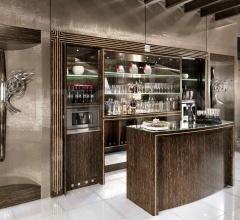 Кухня Futura фабрика Brummel Cucine