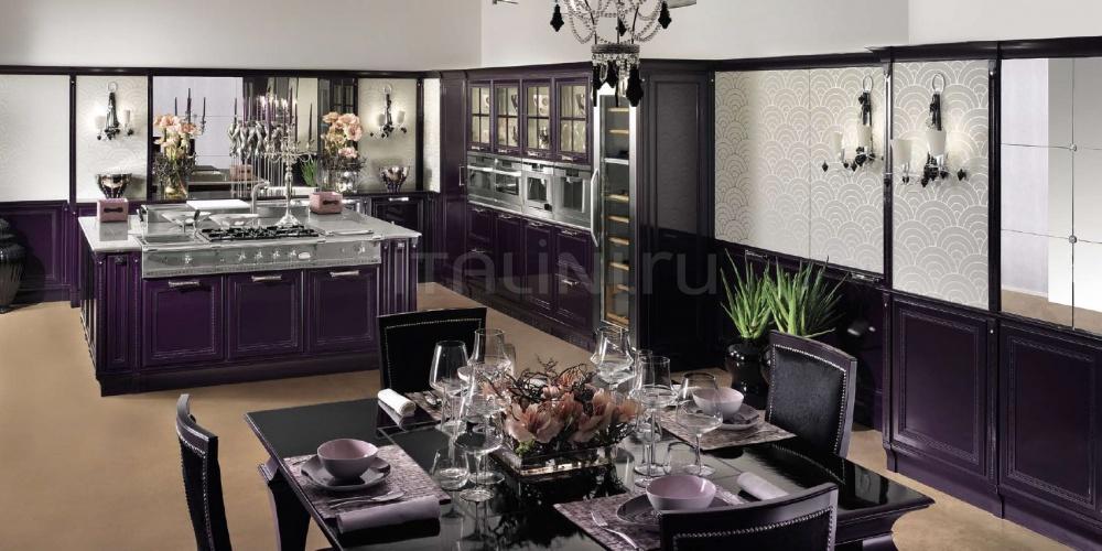 Кухня Luxury 1 Brummel Cucine