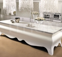 Кухня Papillon 1 фабрика Brummel Cucine