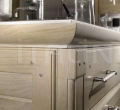 Кухня Bamboo фабрика Brummel Cucine
