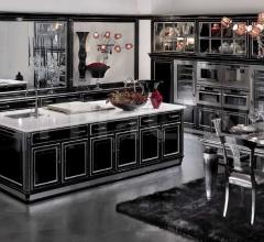 Кухня Grand Gourmet фабрика Brummel Cucine