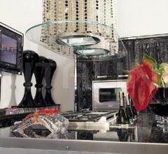 Кухня Papillon 2 фабрика Brummel Cucine