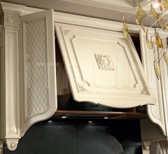 Кухня Firenze фабрика FM Bottega D'Arte