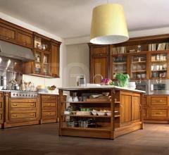 Кухня Milano фабрика FM Bottega D'Arte