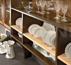 Кухня Portofino фабрика FM Bottega D'Arte