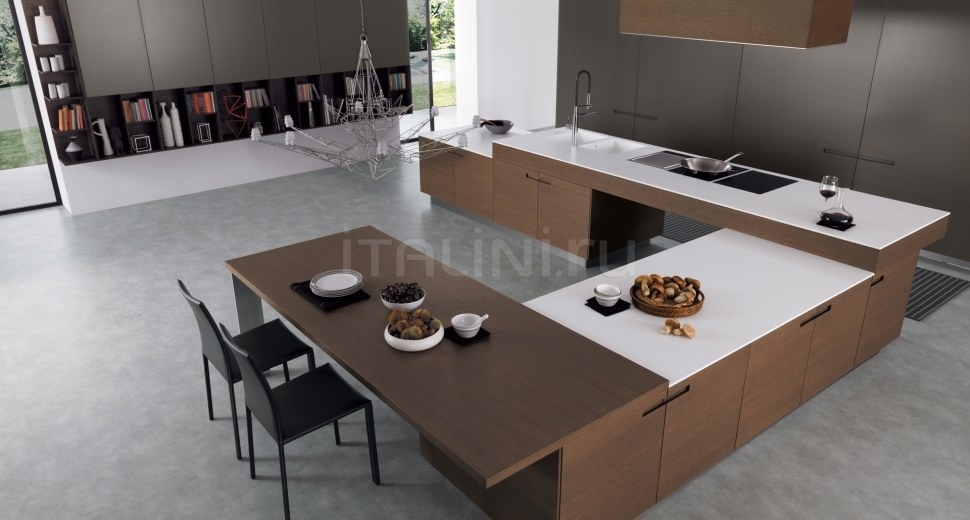 Кухня Assim Euromobil