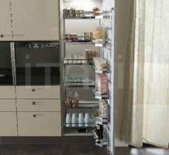 Кухня Assim фабрика Euromobil