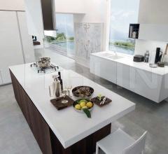 Кухня Filoantis фабрика Euromobil
