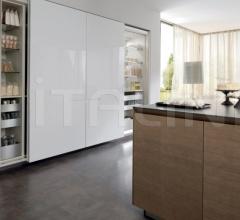 Кухня FiloE25 e E25 фабрика Euromobil