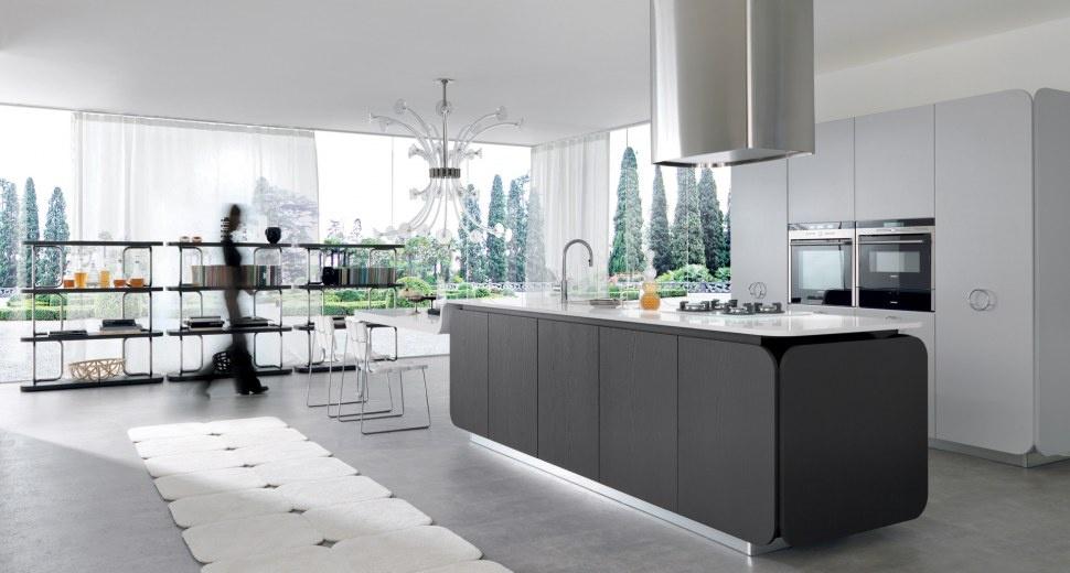 Кухня IT-IS Fashion Euromobil