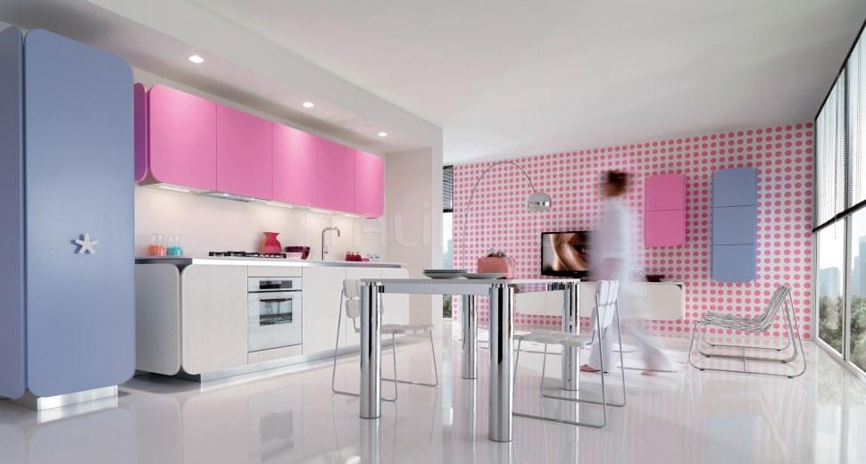 Кухня IT-IS New Pop Euromobil
