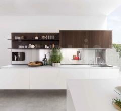 Кухня Kubic 1 фабрика Euromobil
