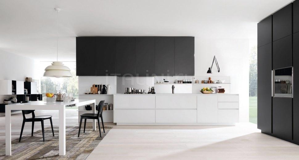 Кухня Kubic 2 Euromobil