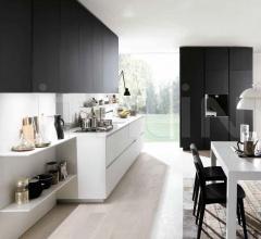 Кухня Kubic 2 фабрика Euromobil