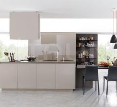 Кухня Kubic 3 фабрика Euromobil