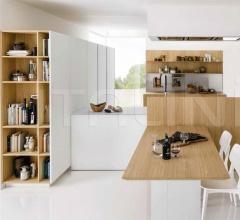 Кухня Kubic 4 фабрика Euromobil
