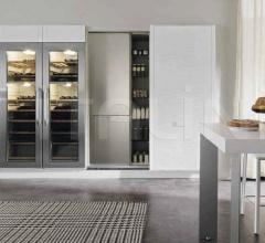 Кухня Telea фабрика Euromobil
