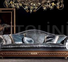 Трехместный диван OPE-43 фабрика Jumbo Collection