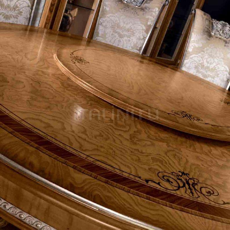Круглый стол OPEL-14r Jumbo Collection
