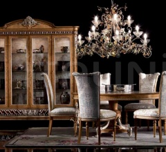 Итальянские витрины - Витрина OPEL-17 фабрика Jumbo Collection