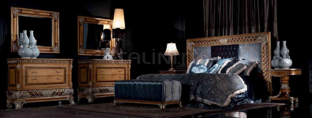 Кровать OPEL-102 Jumbo Collection