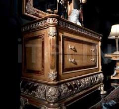Итальянские комоды - Комод OPEL-03b фабрика Jumbo Collection