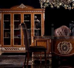 Итальянские кресла офисные - Кресло OPE-35 фабрика Jumbo Collection