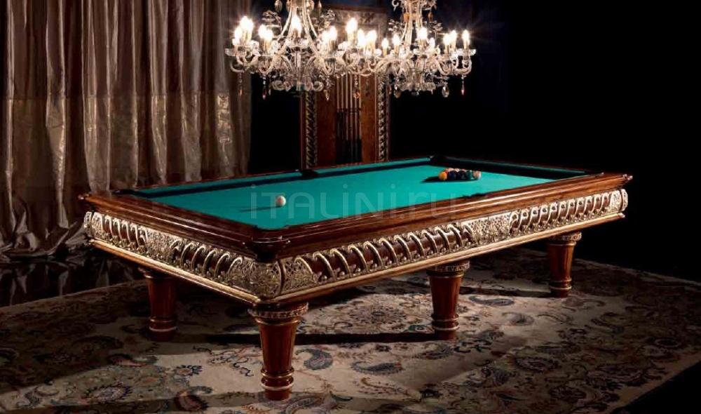 Бильярдный стол OPE-500 Jumbo Collection