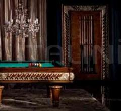 Итальянские игровая комната - Бильярдный стол OPE-500 фабрика Jumbo Collection