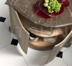 Кухня Paris фабрика FM Bottega D'Arte