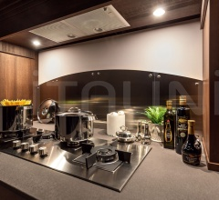 Кухня Boston фабрика FM Bottega D'Arte