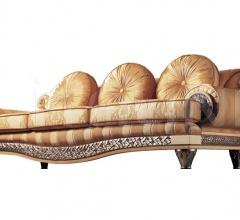 Трехместный диван VDL-73 фабрика Jumbo Collection