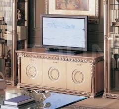 Итальянские мебель для тв - Тумба под TV VDL-18 фабрика Jumbo Collection