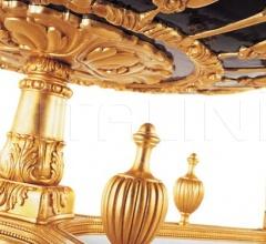 Итальянские кофейные столики - Кофейный столик Splendor SPL-14r фабрика Jumbo Collection
