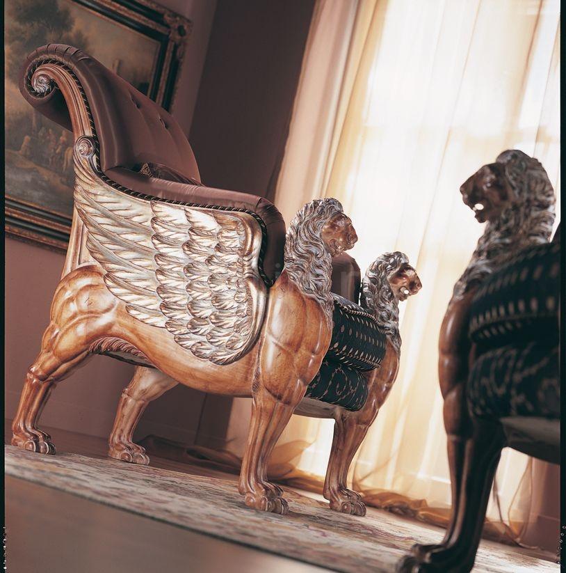 Кресло LEO-51 Jumbo Collection