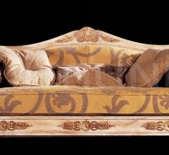 Трехместный диван ROY-43 фабрика Jumbo Collection