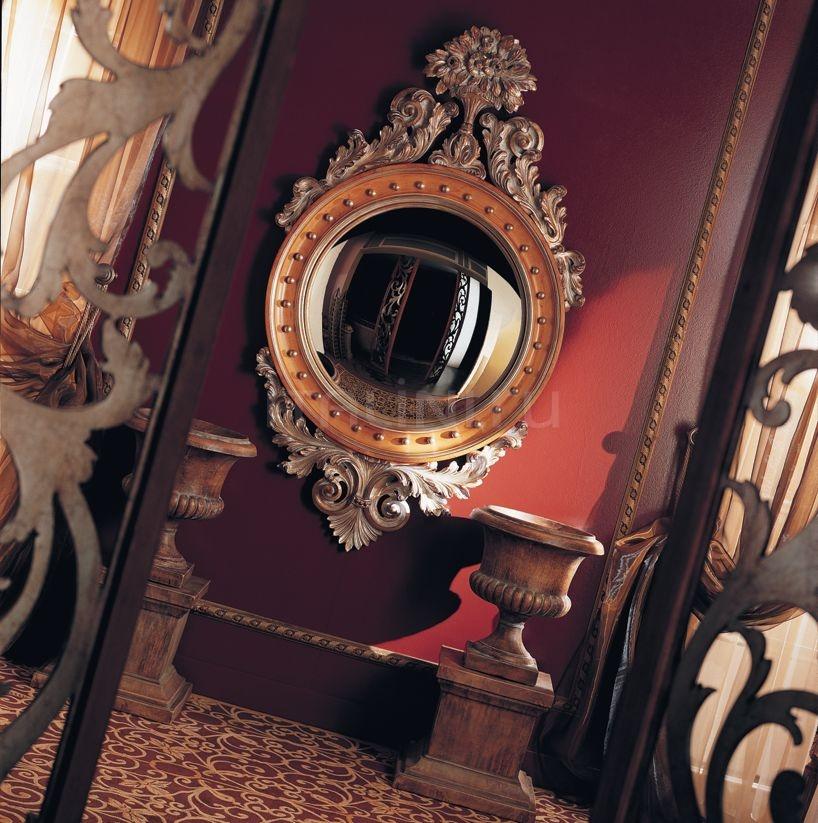 Настенное зеркало FOS-12b Jumbo Collection