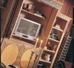 Итальянские мебель для тв - Модульная система FOS-19 фабрика Jumbo Collection