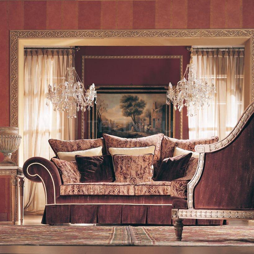 Трехместный диван RMS-43 Jumbo Collection