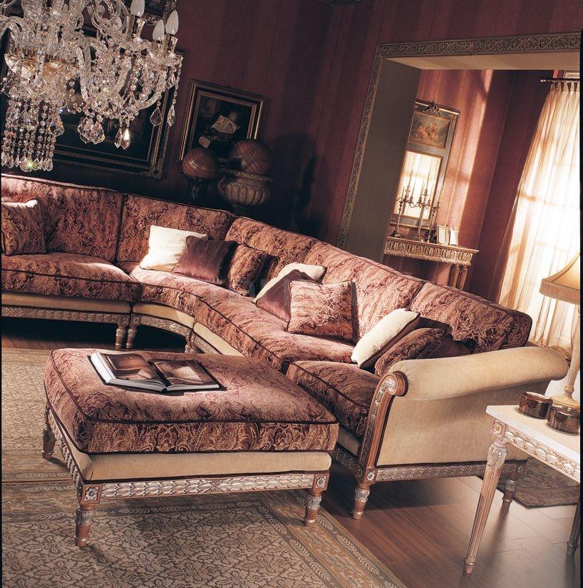 Модульный диван Ramona Jumbo Collection