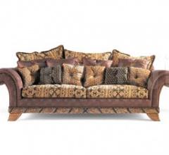 Трехместный диван FOS-43 фабрика Jumbo Collection