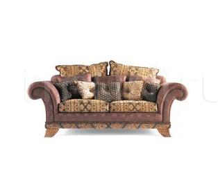 Двухместный диван FOS-42 Jumbo Collection
