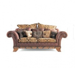 Двухместный диван FOS-42 фабрика Jumbo Collection