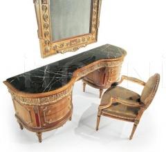 Итальянские столики туалетные - Туалетный столик CLA-03 фабрика Jumbo Collection
