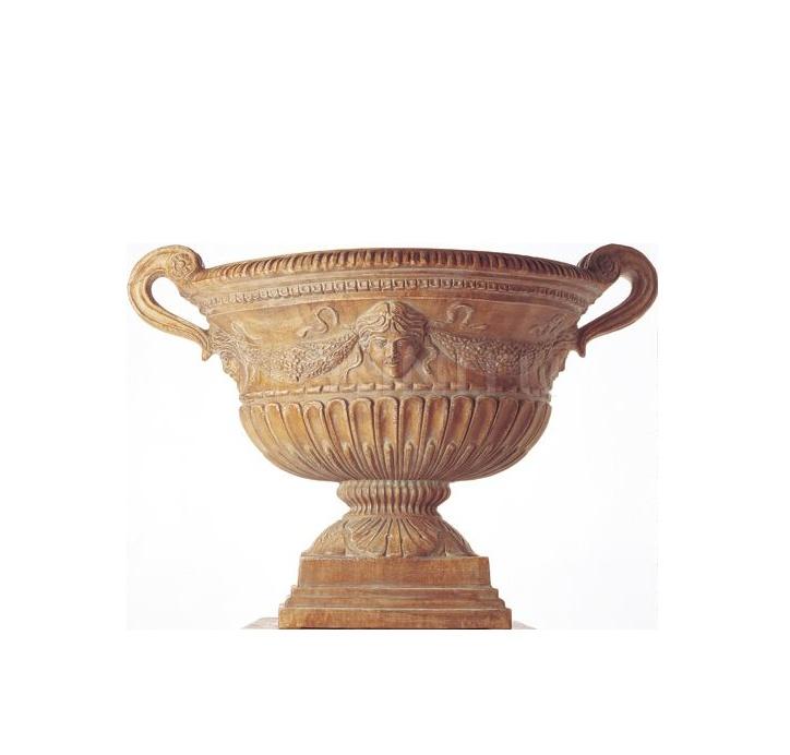 Ваза Hermes 1735 OBJ-03d Jumbo Collection