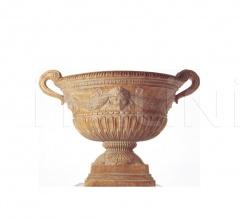 Итальянские вазы - Ваза Hermes 1735 OBJ-03d фабрика Jumbo Collection